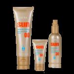 JAFRA Sun Care Set