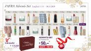 JAFRA Beauty Adventskalender