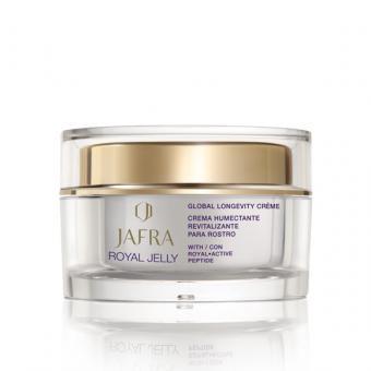 JAFRA Royal Jelly Ritual Vitalisierende Hautpflegecreme