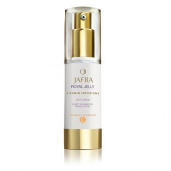 JAFRA Royal Jelly Ritual Strahlende Haut Serum
