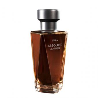 JAFRA Absolute Leather - Eau de Toilette