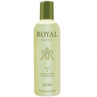 JAFRA Royal Olive Körperöl