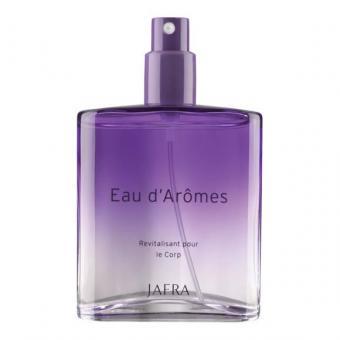 JAFRA Eau d`Arômes - Revitalisierendes Körperspray