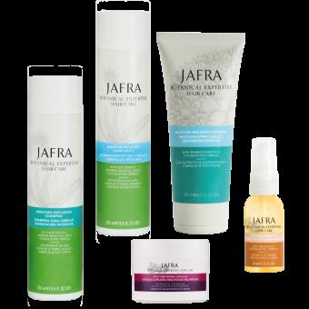 JAFRA Hair Care Set