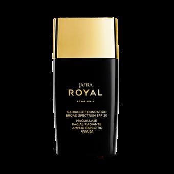 JAFRA Royal Jelly Make-up SPF 20