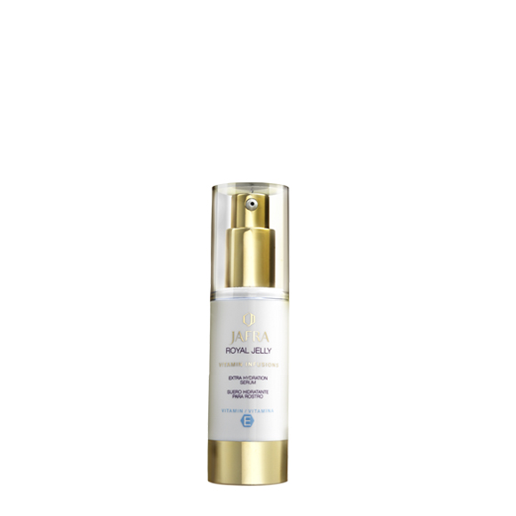 JAFRA Royal Jelly Ritual Intensive Feuchtigkeit Serum