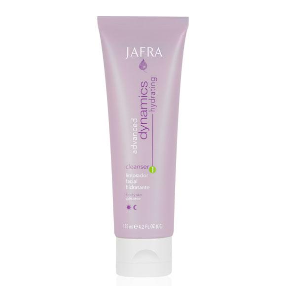 JAFRA Feuchtigkeitsspendende Reinigungscreme
