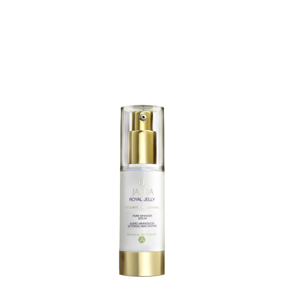 JAFRA Royal Jelly Ritual Feine Poren Serum