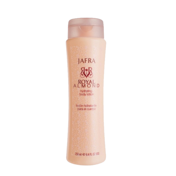 JAFRA Körperlotion Royal Almond