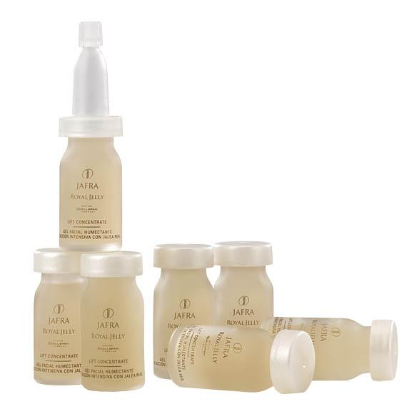 JAFRA Royal Jelly Ampullenkur