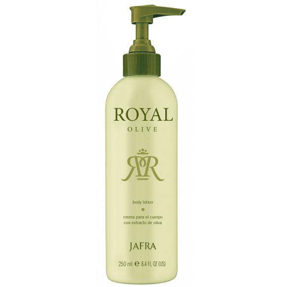 JAFRA Royal Olive Körperlotion