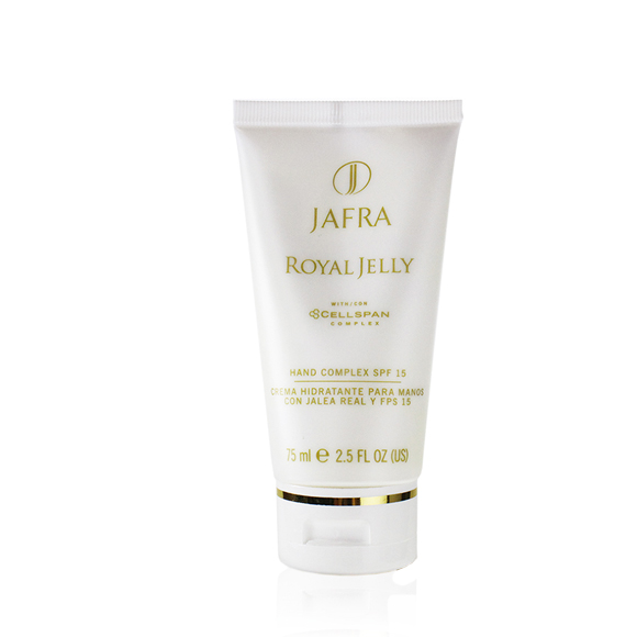 JAFRA Royal Jelly Handcreme