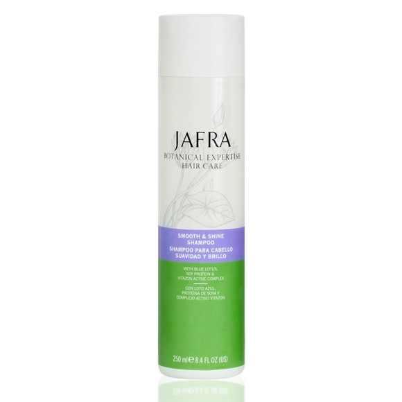 JAFRA Glatt und Seidig Shampoo 50013